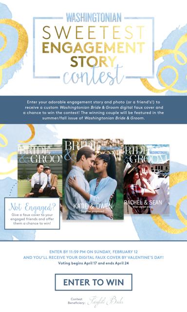 washingtonian-engagement-story-contest